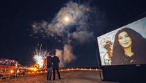 Colton Haynes Engaged, Proposal Triggers Fireworks and Cher Shout Out (PHOTO + VIDEO)