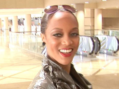 Tyra Banks Tapped as New Host of 'AGT' (VIDEO)