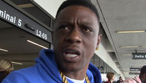 Boosie Badazz's Cousin In NFL Draft ... 'I Don't Give a F*** Who Drafts Him' (VIDEO)