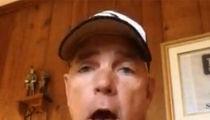 NASCAR's Jeff Hammond Says Joey Logano Had It Coming (VIDEO)