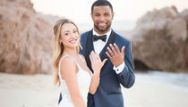 Golden Tate's BALLER Mexican Wedding ... So Many Diamonds! (PHOTO GALLERY)