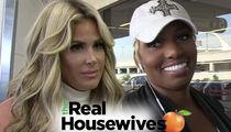 Kim Zolciak and NeNe Leakes Negotiating to Return to 'RHOA' for Season 10