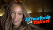 Tyra Banks Diva Warnings Go Up at 'AGT' And So Far ...