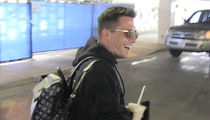Colton Haynes Already Talking Kids 4 Days After Engagement!!! (VIDEO)