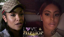 'L&HHH' Star Masika Storms Out Over Alexis Skyy Casting