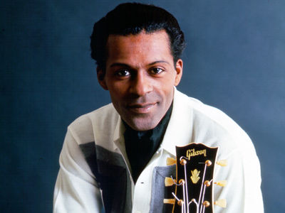 Chuck Berry Dead at 90