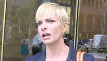 Accountant to Jaime Pressly -- Take My Damn Money Already ... And Leave Me Alone!!!
