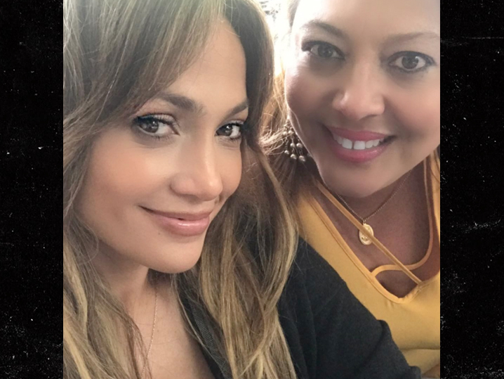 Alex Rodriguezs Sister Called Jennifer Lopez Her Sister In Law