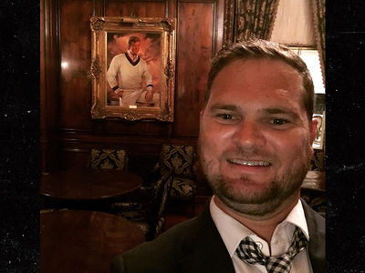Mar-a-Lago Guest Claims Security Breach ... Secret Service Says BS (PHOTOS)