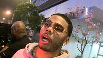 Nelly Can't Name a Single Chuck Berry Song (VIDEO)