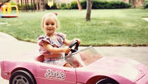 Guess Who This Barbie Girl Turned Into!