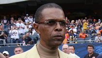 Gale Sayers Diagnosed with Dementia