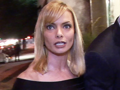 Jaime Pressly -- Home Alarm Not On, $30k Stolen