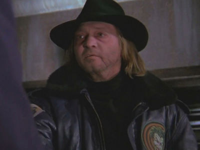 Bob the Goon in 'Batman' 'Memba Him?!
