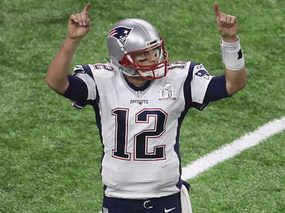 Tom Brady's Stolen Jersey RECOVERED On 'Foreign Soil' ... Viva Mexico!