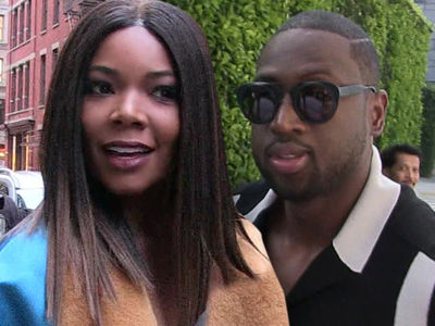 Gabrielle Union Says Dwyane Wade Has a 'Stellar' Penis