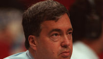 Ex-Bulls GM Jerry Krause Dead at 77