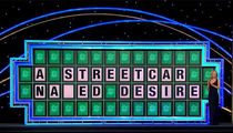 'Wheel of Fortune' Contestant Suffers Most Epic Fail, Maybe of All Time (VIDEO)