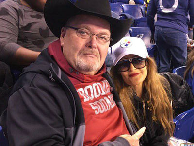 WWE Legend Jim Ross Says Wife's On Life Support ... 'Catastrophic Brain Injury'