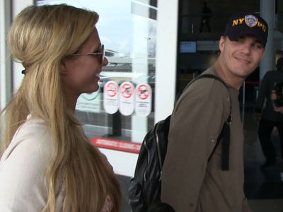 Paris Hilton Says Chris Zylka Is The One! (VIDEO)