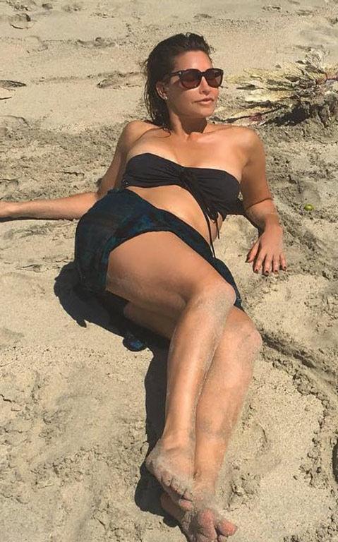 Sexy Gina gershon
