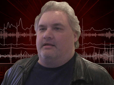 Artie Lange Says 'Heroin Feels Amazing And That's Why You Get Addicted' (AUDIO)