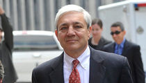 Ex-Penn State Prez Graham Spanier Found Guilty of Child Endangerment