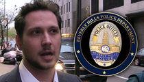 'OITNB' Star Matt McGorry Triumphant in Beverly Hills PD Confrontation