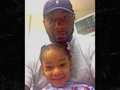 Devon Still's Daughter Leah Cancer Free For Two Years