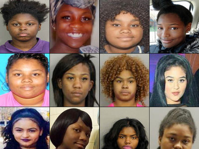 D.C. Missing Girls, Cops Say They're Runaways, Not Crime Victims