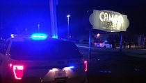 Manhunt Underway After Cincinnati Nightclub Shooting (UPDATE)