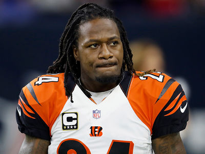 Pacman Jones Booted from Casino Before Hotel Arrest ... 'Berated Staff, Patrons'