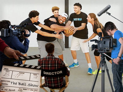 LaVar Ball Shopping TV Projects ... Reality Show & Documentary