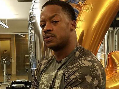 Steve Francis Strikes Deal In Burglary Case ... Avoids Jail