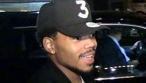 Chance the Rapper's Most Creative Intern Applicant? (PHOTO)