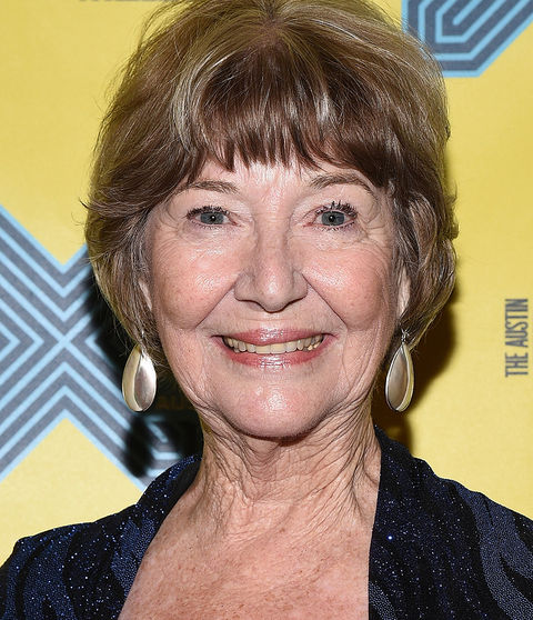 Charlotte Stewart was photographed a while back looking schooled.