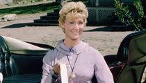 Charlotte Stewart in 'Little House on the Prairie' 'Memba Her?!