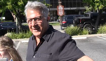 Dustin Hoffman Concerned About Raiders Move To Las Vegas (VIDEO)