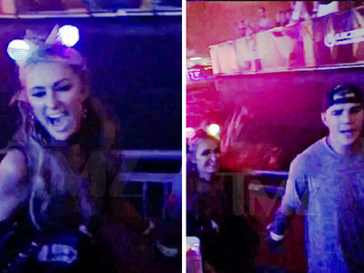 Paris Hilton Still Raving ... After All These Years (VIDEO)