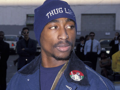 Tupac Shakur Lawsuits Over Passport, Handwritten Song Lyrics