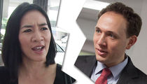 Michelle Kwan's Husband Files for Divorce