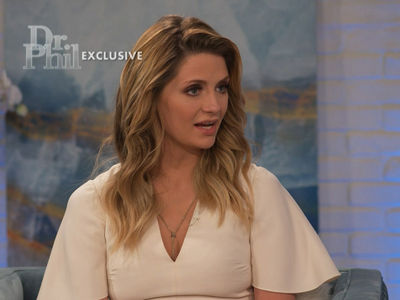 Mischa Barton Says She Couldn't Escape Abusive Sex Tape Partner (VIDEO)