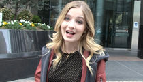 Jackie Evancho Says Inauguration Performance Boosted Career, Expects to Sing at White House Again (VIDEO)