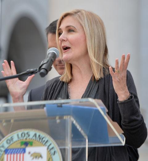 Elise Buik, President & CEO, United Way of Greater Los Angeles