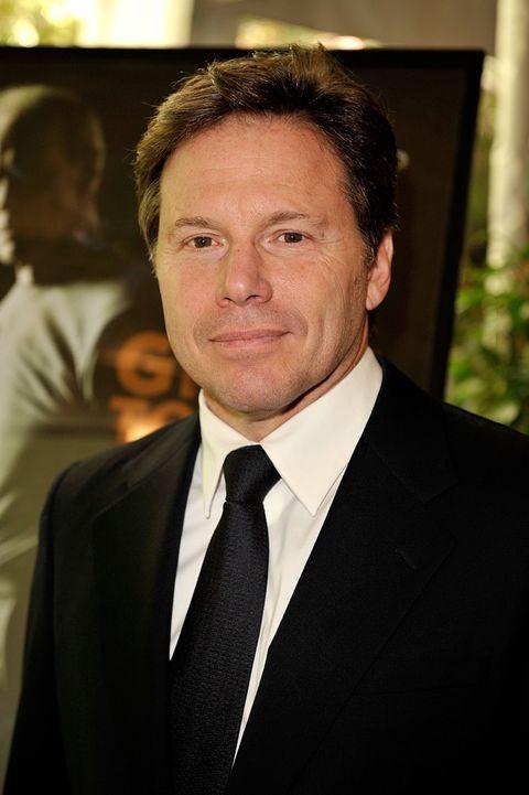 Bill Gerber, Film producer