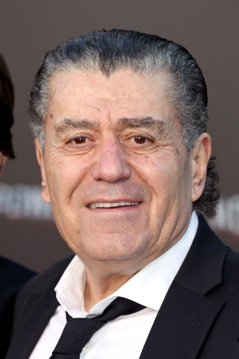 Haim Saban, Chairman and CEO Saban Capital Group