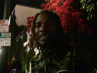 Fetty Wap Was His Daughter's Best 1st Birthday Gift (VIDEO)