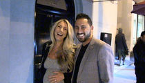 Josh Altman Jokes/Hopes This Dish Will Make Wife Orgasm Into Labor (VIDEO)