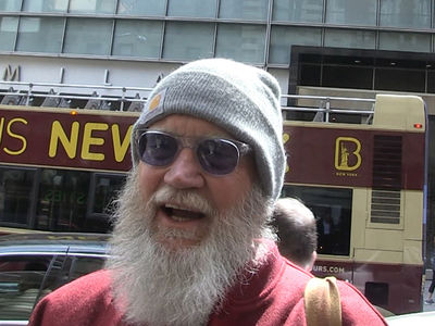 David Letterman Gives Stephen Colbert Props, 'It Would Kill Me' to Do That Show Now (VIDEO)