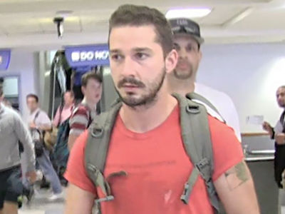 Shia LaBeouf's New Movie Sells One Ticket in Limited U.K. Release